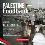 Food Self-Reliance for Palestine