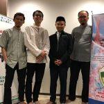 Safari Dakwah Ramadhan – Kota Ke-10: KOBE