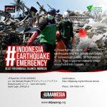 Indonesia Earthquake Emergency