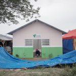 Dokumentasi Bantuan dari Jepang untuk Recovery Gempa Sulteng