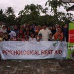 Terima Kasih dari Banten-Lampung untuk Jepang