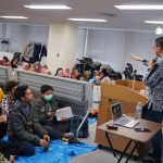 Dokumentasi Seminar Meraih Keajaiban Rezeki bersama Ippho Santosa