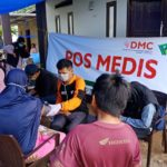 Indonesia Siap Siaga – Penyaluran Bantuan Secara Bertahap