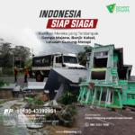 INDONESIA SIAP SIAGA